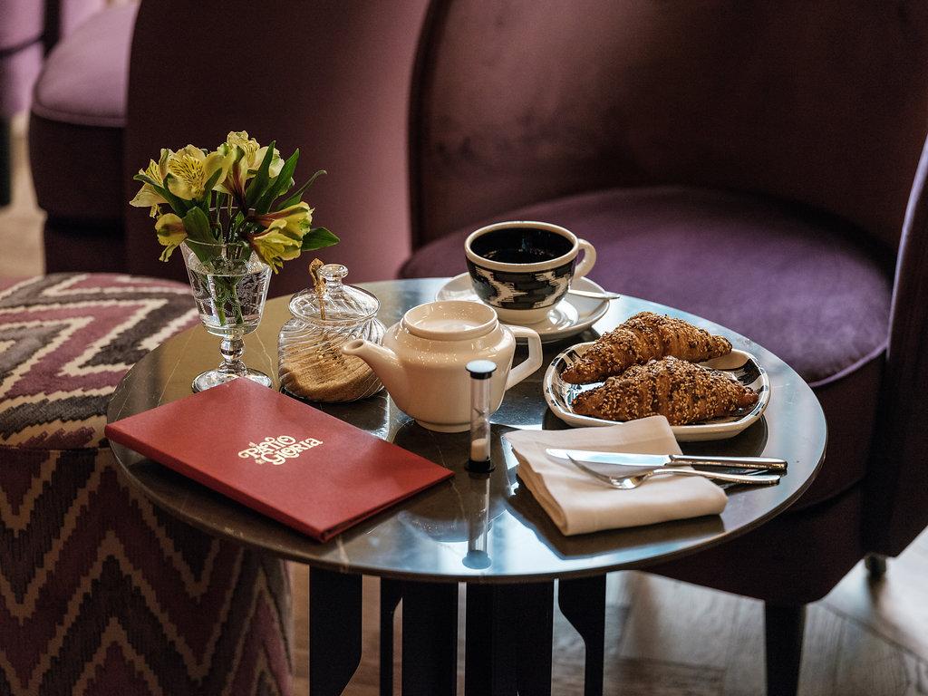 Restaurante-Desayuno